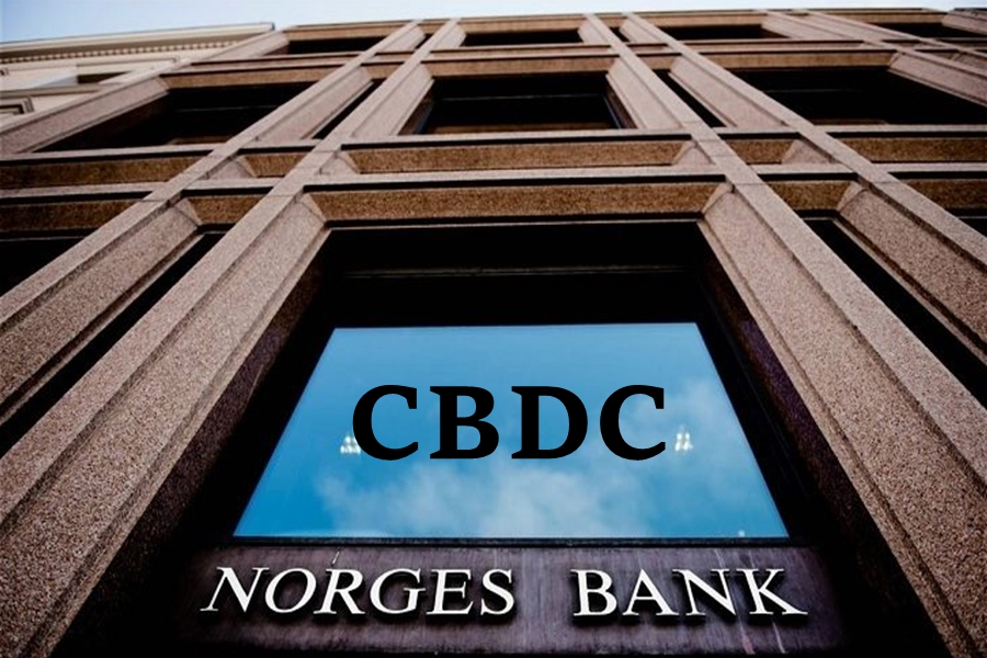 Norway Central Bank | Norges Bank | Norges Bank CBDC | Norges Bank Digital Currency | Cryptocurrency Updates | Norway updates