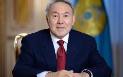 President of Kazakhstan Recommends Uniform Cryptocurrency Regulations Worldwide