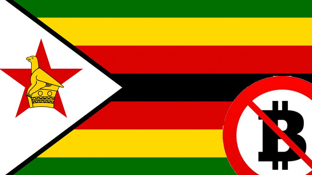 reserve bank of Zimbabwe | RBZ | Zimbabwe | Cryptocurrency ban | Cryptocurrency trading banned | Cryptocurrency news