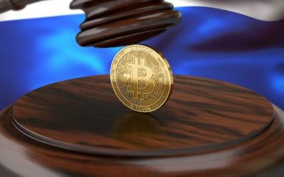 Russian Court Recognizes Cryptocurrency as Valuable as Property