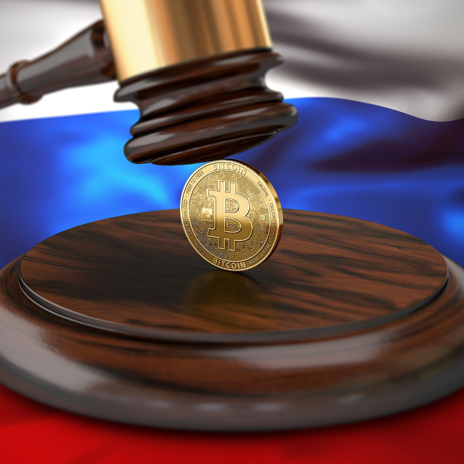 Russia | Russian Court | Cryptocurrency | Cryptocurrency equals property | Cryptocurrency updates