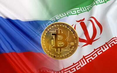 Russia and Iran May Use Cryptocurrency Transactions To Avoid US Sanctions