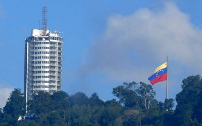 A Seven Star Hotel in Venezuela Now Accepts Petro Cryptocurrency