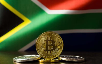South Africa's Reserve Bank Defines Cryptocurrencies as 'Cyber Tokens'