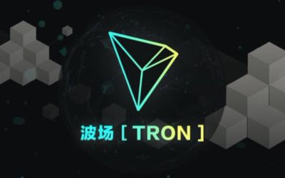 TRON (TRX) Founder Hopes TRON to Be in Top 6 Crypto, Challenges Ethereum