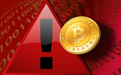 UP BJP Leaders Receive Threat Messages Demanding Rs. 10 Lacs Worth of Bitcoins