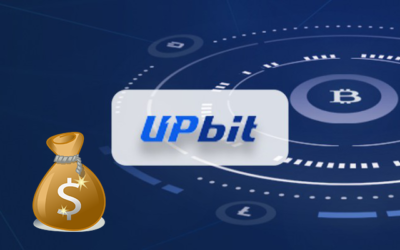 UPbit Audit Reveals That South Korea's Cryptocurrency Exchange is Not Guilty