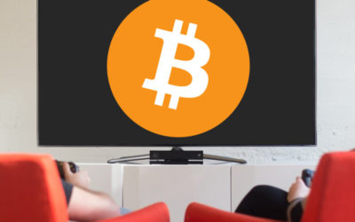 Cryptocurrencies Such As Bitcoin Getting Featured In US TV Series