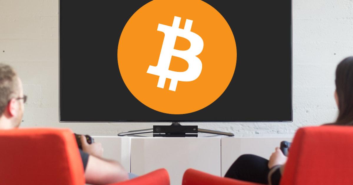 bitcoin tv)