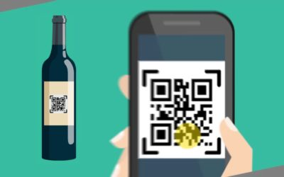 Blockchain in Wine Industry: VeChain To Track Wine Imports For Chinese Wine Industry!