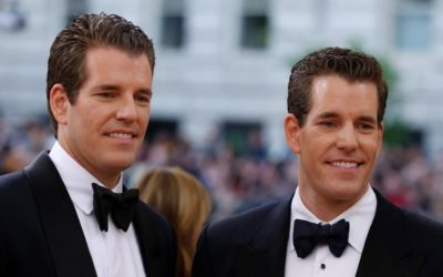 Winklevoss Brothers Win Patent Claim Which Aims To Settle Exchange Traded Products