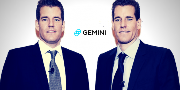 Winklevoss brothers | Gemini Bitcoin Exchange | Bitcoi Exchange | ZCash | Litecoin | Bitcoin Cash