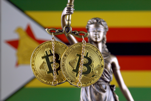 Petition Filed at Zimbabwe High Court to Regulate Cryptocurrencies, Not Ban Them