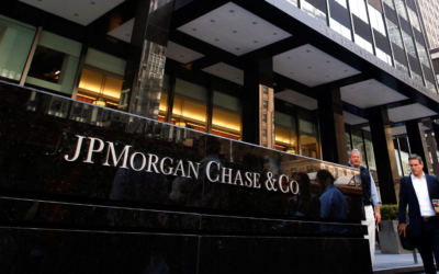 JPMorgan Launches Crypto-Asset Strategy, Appoints a 29 Year Old to Head it