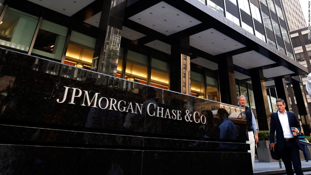 JPMorgan | JP Morgan Chase | Crypto Asset Strategy | Oliver Harris | JP Morgan news | Cryptocurrency news