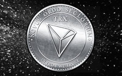 TRON Price Set to Rise as It Exits From ERC-20 to Its Own Mainnet