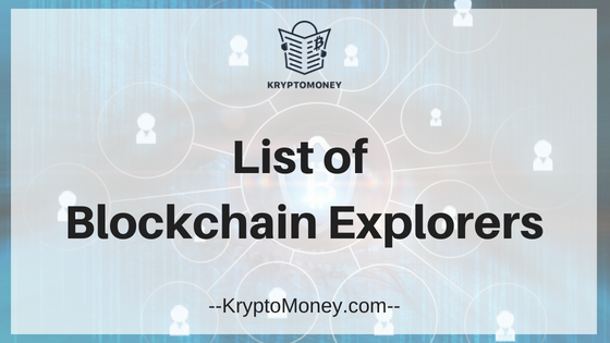list of blockchain explorers | best bitcoin blockchain explorers | best ethereum blockchain explorers | best crypto blockchain explorers | best cryptocurrency blockchain explorers| Block Explorer | Block Bitcoin Explorer | Blockchain | block explorers | blockchain explorer | bitcoin blockchain explorer | ethereum blockchain explorer | blockchain.info | etherscan.io | btc.com | block trade | blockcypher