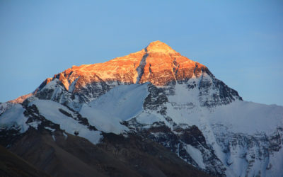 ICO Promotion Stunt at Mt. Everest Ends Up With The Death of Sherpa