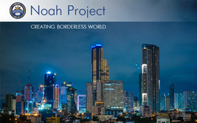 What is Noah Coin ? How Does It Work?