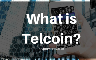 What is Telcoin? | Tel Coin (TEL) Cryptocurrency Explained