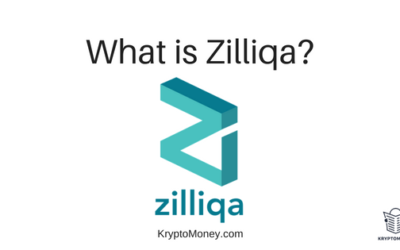 What is Zilliqa ? An Introduction to Zilliqa Blockchain