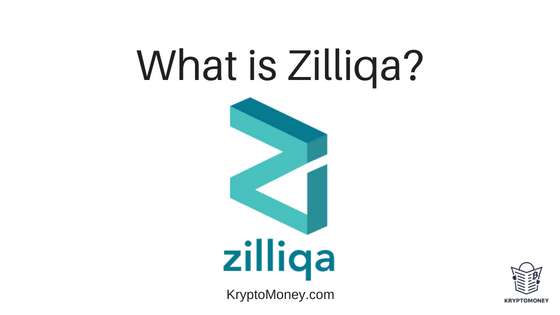 What is Zilliqa ? A Beginner's Guide To Zilliqa Blockchain