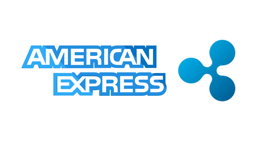 AMEX | American Express | Ripple Financial Blockchain Based Solution | xCurrent