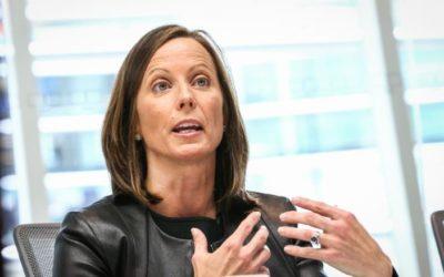 NASDAQ CEO: ICO's 'Take Advantage' of Retail Investors