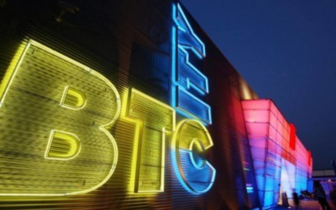 A Shopping Mall in Slovenia is Now Transforming into a 'Genuine Bitcoin City'