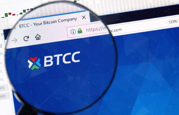 Bitcoin Miner BTCC Agrees to Sell 49 Percent of Its Mining Pool for $17 Million