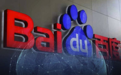 China's Giant Search Engine Baidu Unveils Blockchain Based Quiz App