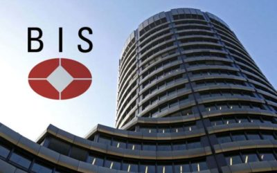 Bank of International Settlements Releases a Negative Stance on Cryptocurrencies