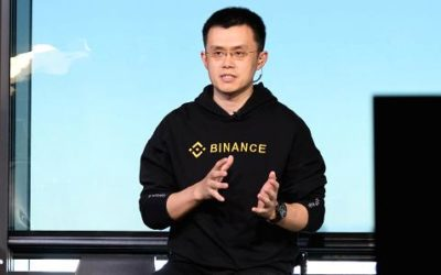 Binance CEO Compares Bitcoin Price Downfall to Previous Price Patterns