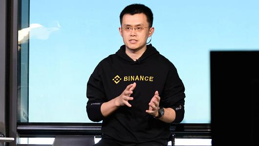 Binance CEO | Changpeng Zhao | Bitcoin Price | Bitcoin price updates