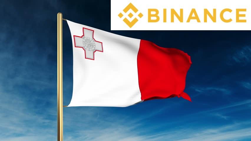Binance Extends Support to Malta Blockchain and Fintech Startups