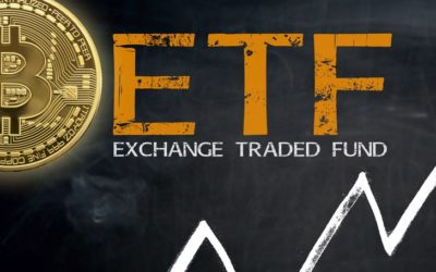 Request to List a Bitcoin-linked Exchange Traded Fund (ETF) Filed at SEC