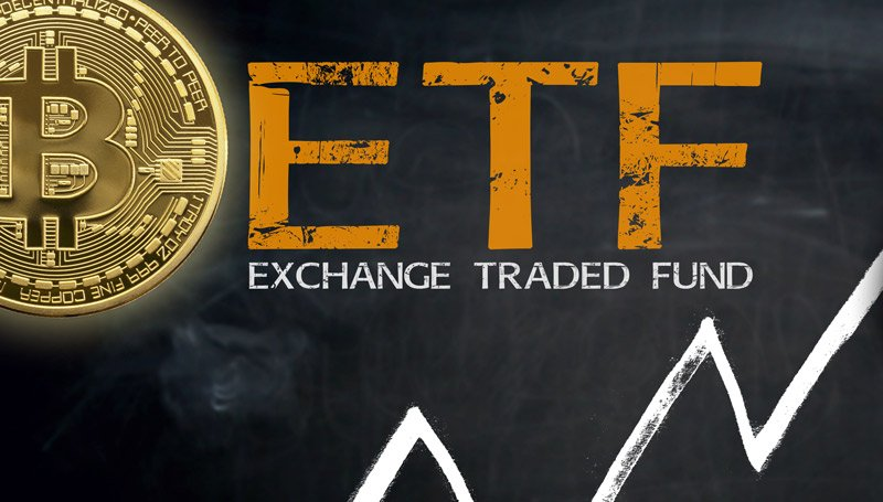 Bitcoin ETF | Bitcoin Exchange Traded Fund | VanEck Bitcoin ETF | US SEC | Securities Exchange Commission