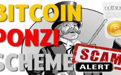 Another Bitcoin Fraud in India, Case Filed Against 7 in Thane