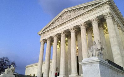 Bitcoin Gets Its First Mention in The US Supreme Court Opinion