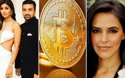 Along with Raj Kundra, 9 Other Celebrities Also Under Doubt by the ED in Rs 2000 Bitcoin Scam