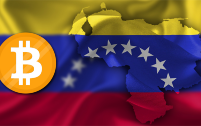 Bitcoin May Help Recover Venezuela's Crashing Economy