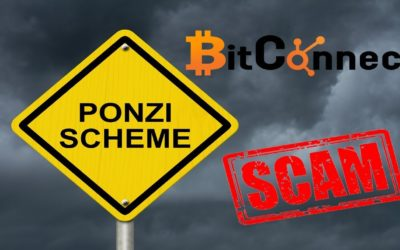 Indian Police Investigate Bitconnect's Offer Giving an Annual Return of 365% on Bitcoin investment