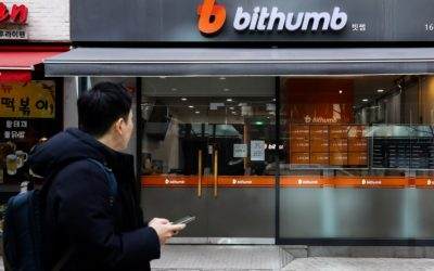 Bithumb Recovers About Half of its Losses, Will Now Begin Compensation