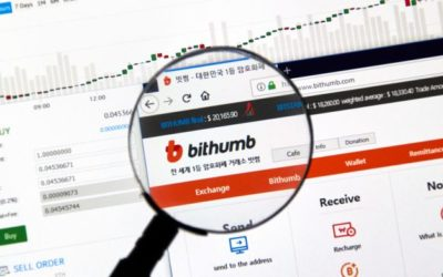 South Korea's Largest Crypto Exchange Bithumb Clears Tax Audit