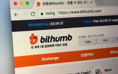 Bithumb Assures Full Reimbursement To Its Users Post $32 Million Hack