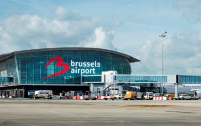 Brussels Airport Launches Blockchain App to Track Cargo