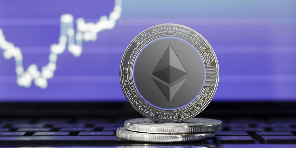 Ethereum Price Analysis – Will ETHUSD Retest $280 Level?