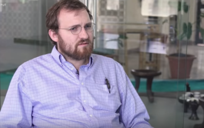 Cardano Co-founder: Wall Street's Entry Into Crypto Sector to Bring to Trillions