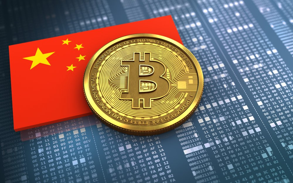China May Open Up To Regulating Cryptocurrencies Rather Than Banning Them
