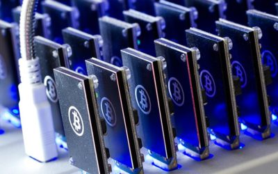 Chinese Police Confiscates 200 Bitcoin Mining Rigs Over Electricity Theft